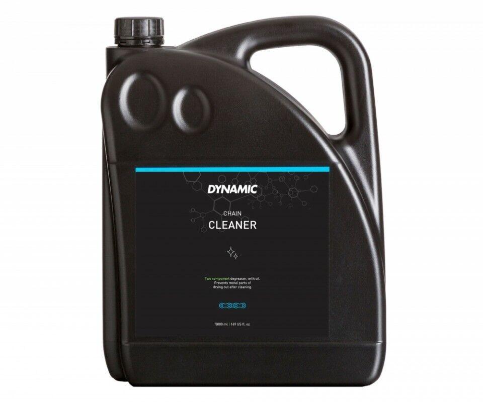 Dynamic Chain Cleaner Kettenreiniger Kanister 5 Liter