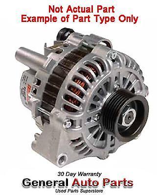NEW 135 AMP ALTERNATOR 6.0 L Ford F250 F350 F450 F550 Super Duty E350 E450