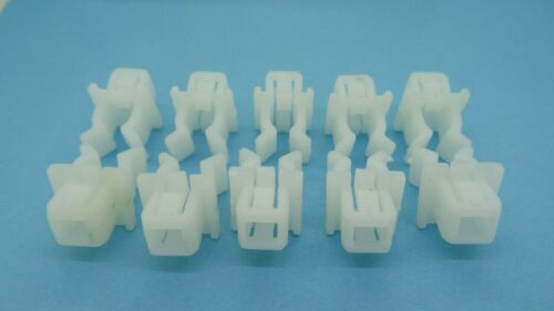 Volkswagen Bonnet Rod Support Clip Holder Grip Clips de fixation