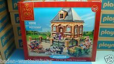 Playmobil 5955 victorian series House for collectors mint in Box 342 pcs MIBNO