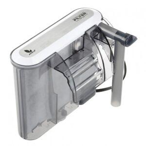 Filtro esterno per acquario cascata zaino pompa acqua for Filtro acqua tartarughe