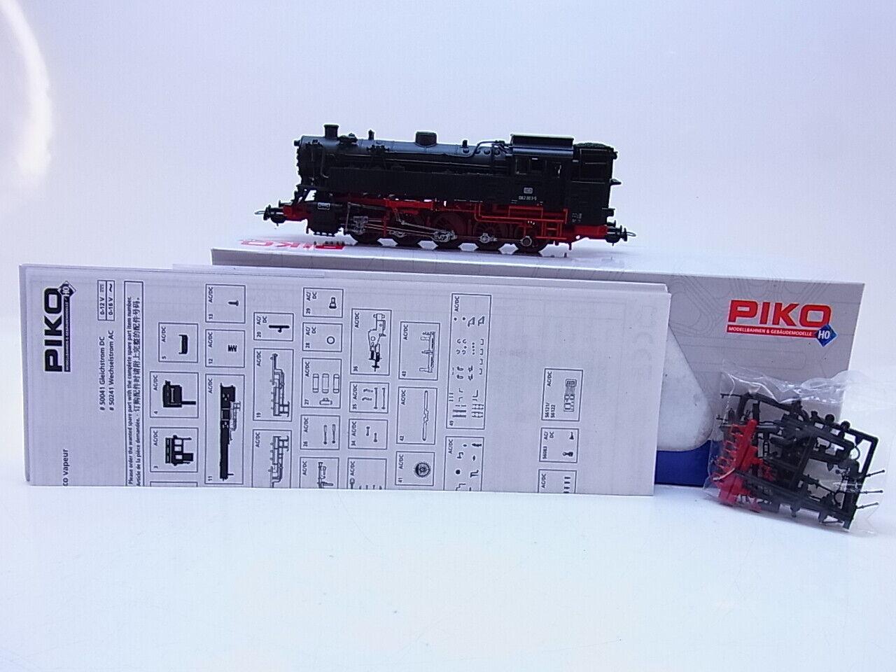 Lot 55899   Piko h0 50041-3 tenderlok br 82 de la DB en OVP