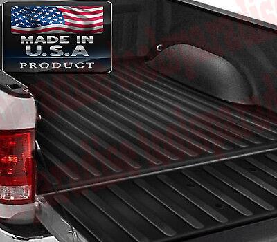 2018 2007 Gmc Sierra 2500 3500 Hd Truck Cargo Bed Mat