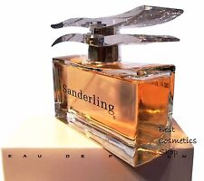 Sanderling Women's Perfume by Yves de Sistelle Eau de Parfum Paris Bleu 100ml
