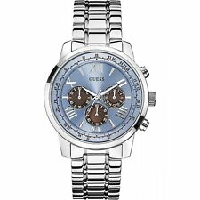NEW W0379G6 GUESS MEN'S HORIZON CHRONOGRAPH WATCH