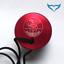 """Indexbild 4 - Verschlusskappe Atemregler DIN G5/8"""" 1.Stufe Poseidon Alu silber rot blau Kappe"""