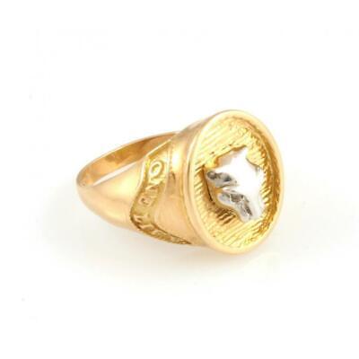 anello uomo puma