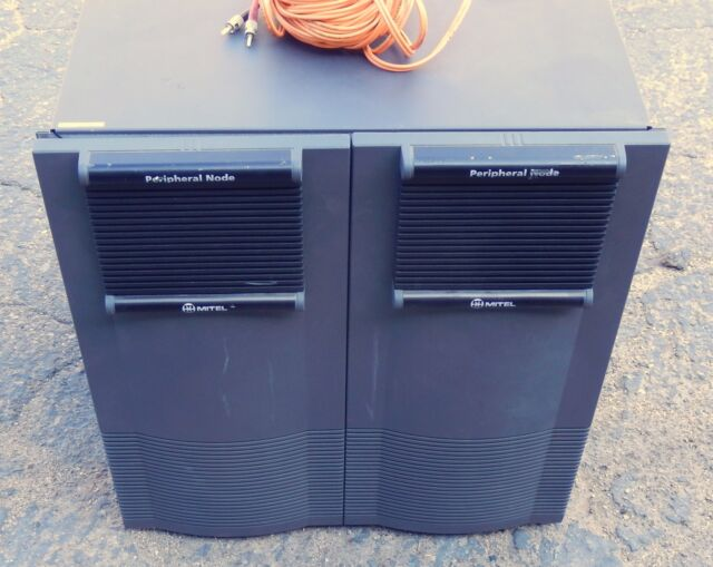 Mitel MC312AA Peripheral SW Cont SX-2000 SX2000
