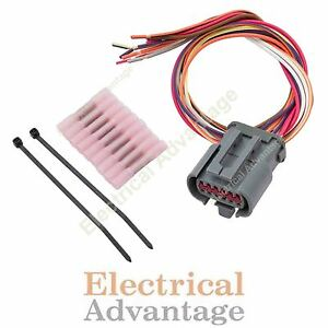 transmission wire harness repair kit for e4od solenoid. Black Bedroom Furniture Sets. Home Design Ideas