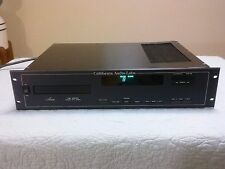 CALIFORNIA AUDIO LABS ARIA TUBE ANALOG CD PLAYER