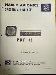 narco pdf 35 adf install manual ebay rh ebay com