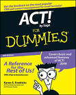 ACT! by Sage For Dummies by Karen S. Fredricks (Paperback, 2007)