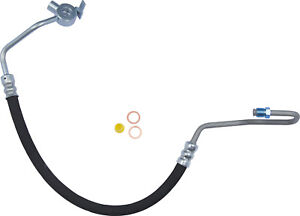Fits Toyota Tacoma Power Steering Pressure Line Hose Assembly Sunsong 68145VQ