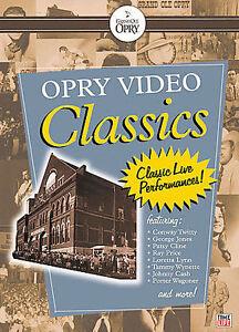 Opry Video Classics