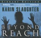 Beyond Reach by Karin Slaughter (CD-Audio, 2015)