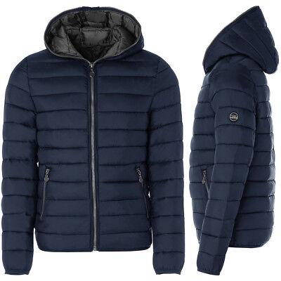 Piumino uomo TWIG Winter Jacket 200gr cappuccio giubbotto bomber giubbino