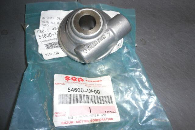 Suzuki GZ125/GZ250 Speedometer cap (H8)