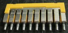 Weidmuller 1054460000 Terminal Block Jumper Wqv 2510