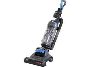 Black+decker Powerswivel Upright Vacuum Cleaner - Complete