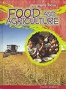 Food-and-Agriculture-How-We-Use-the-Land-Hardcover-by-Spilsbury-Louise-A