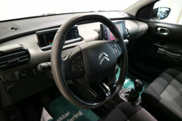 Citroën C4 Cactus 1,6 BlueHDi 100 Challenge - billede 3