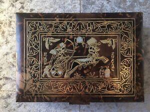 vintage-Egyptian-style-jewellery-box-Brand-New-Gift-Box