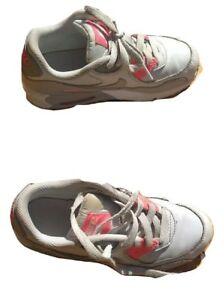 Og 833377 Air Rosa Ps 007 Pre Ltr Retro Gris Max Nike 90 Escolar vwxqXaa4