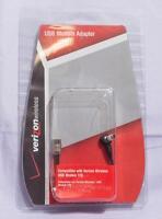 Verizon Usb Modem Adapter 720 Pccab-720 Jds