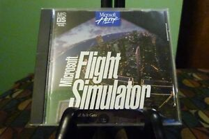 Microsoft-Flight-Simulator-PC-Game-With-Key-Code-NM-Condition