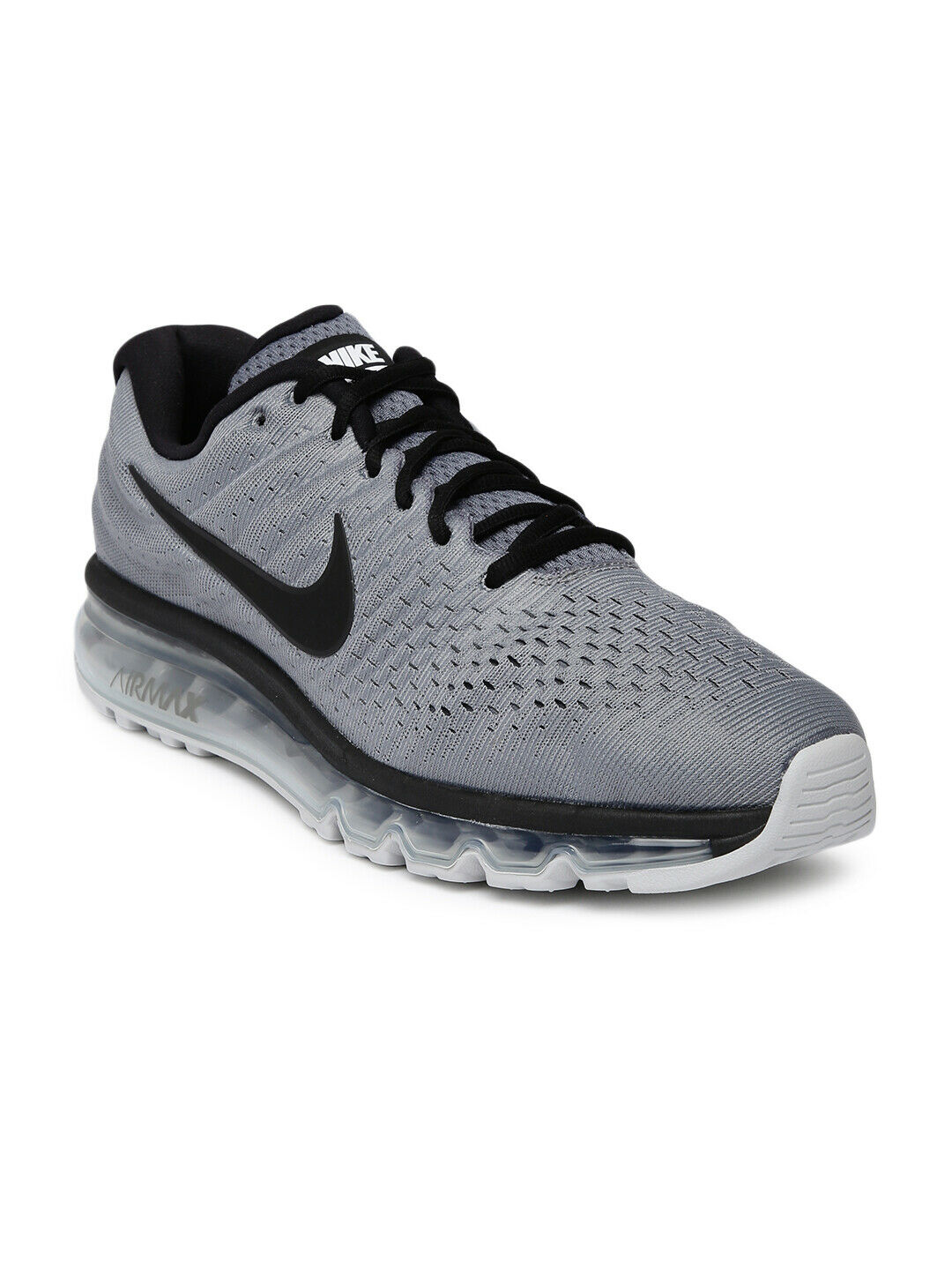 NEW IN BOX NIKE AIR MAX 2017 TRAINERS JUST DO IT SHOES SNEAKERS MEN 2017