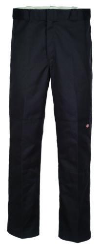 Dickies señores chino pantalones de tela pantalones trabajo double knee work Pant