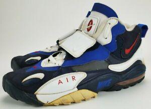 Nike Air Max Speed Turf New York Giants