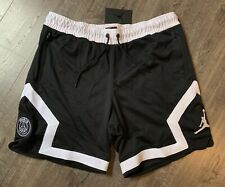 Nike Air Jordan PSG Diamond Shorts Size