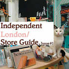 Independent London: 2006: issue #1 by monstermedia (Paperback, 2006)