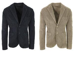 eeefec09bc014 veste blazer homme sartoriale casual en velours man s veste élégant ...