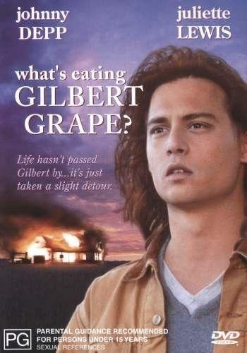 1 of 1 - What's Eating Gilbert Grape? (DVD, 2004) Brand New Sealed