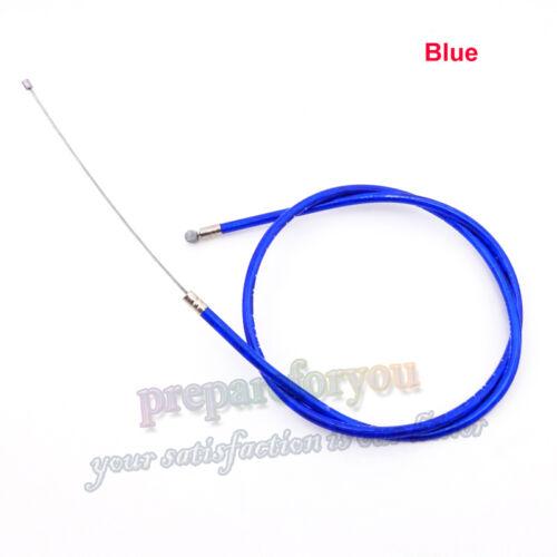 Gas Throttle Cable For 43 47 49cc 2 Stroke Pocket Bike Mini Moto ATV Dirt Super