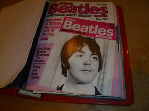 THE-BEATLES-BOOK-MONTHLY-APPRECIATION-Magazine-No-73-May-1982