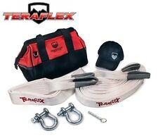 TeraFlex Trail Recovery Kit for all Jeep & Offroad Vehicles - Universal 5028995