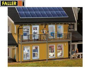 Faller-H0-180545-Gebaeude-Inneneinrichtung-NEU-OVP