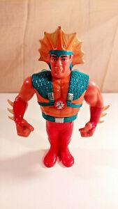 Vintage-1991-Hasbro-wrestling-Figure-RICKY-THE-DRAGON-STEAMBOAT-WWF-WWE-RARE