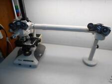 Nikon Optiphot 2 Microscope With Teaching Attachment