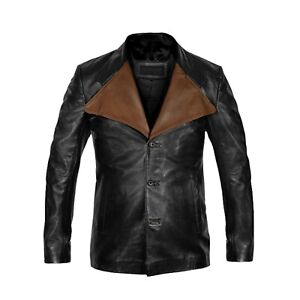 Jim-Morrison-Real-Sheepkin-Leather-Jacket-Coat