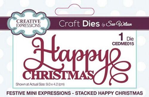 Creative Expressions Joyeux Noël cedme 015