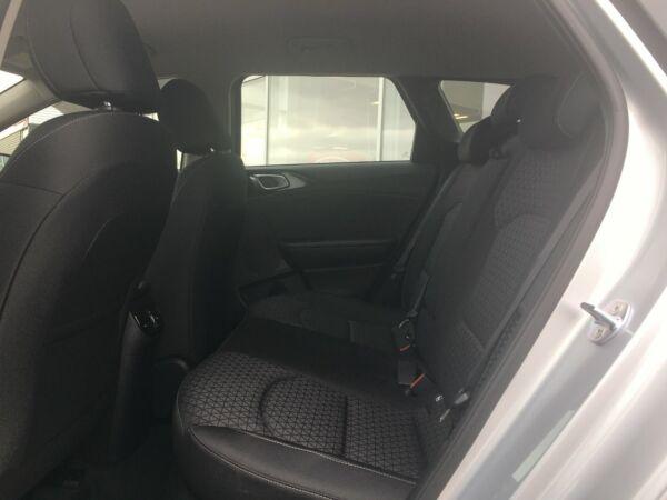 Kia Ceed 1,6 PHEV Prestige SW DCT billede 6