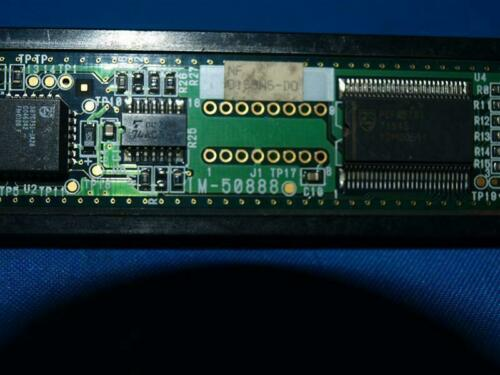 Optrex IM-50888 5063-3473 Board