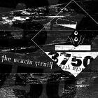 3750 by The Acacia Strain (CD, Jul-2004, Prosthetic)