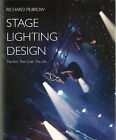 Stage Lighting Design by Richard Pilbrow (Paperback / softback, 2000)