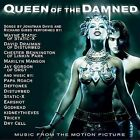 Queen of the Damned [Orginal Motion Picture Soundtrack] [Edited] by Various Artists (CD, Feb-2002, Warner Bros.)