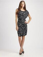 Max Mara Jersey Dress (Size 44)